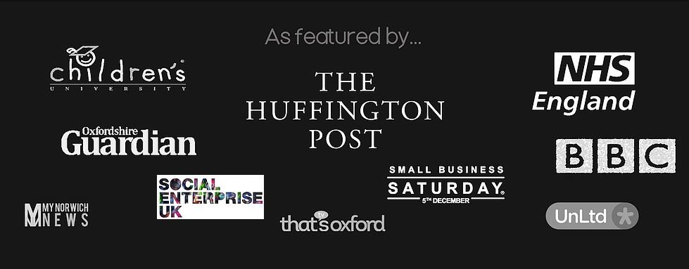 the huffington post, NHS england, BBC, children's university