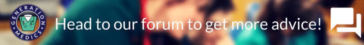 aspiring doctors forum, advice, sign up