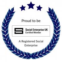 seuk Social Enterprise UK Registered Member