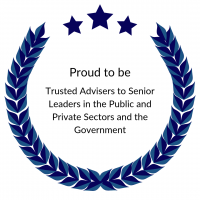Trusted advisers to UK Government