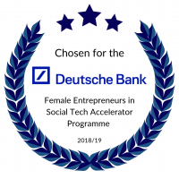 Generation Medics accepted onto Deutsche Bank Accelerator