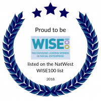 Generation Medics on the WISE100 List 2018